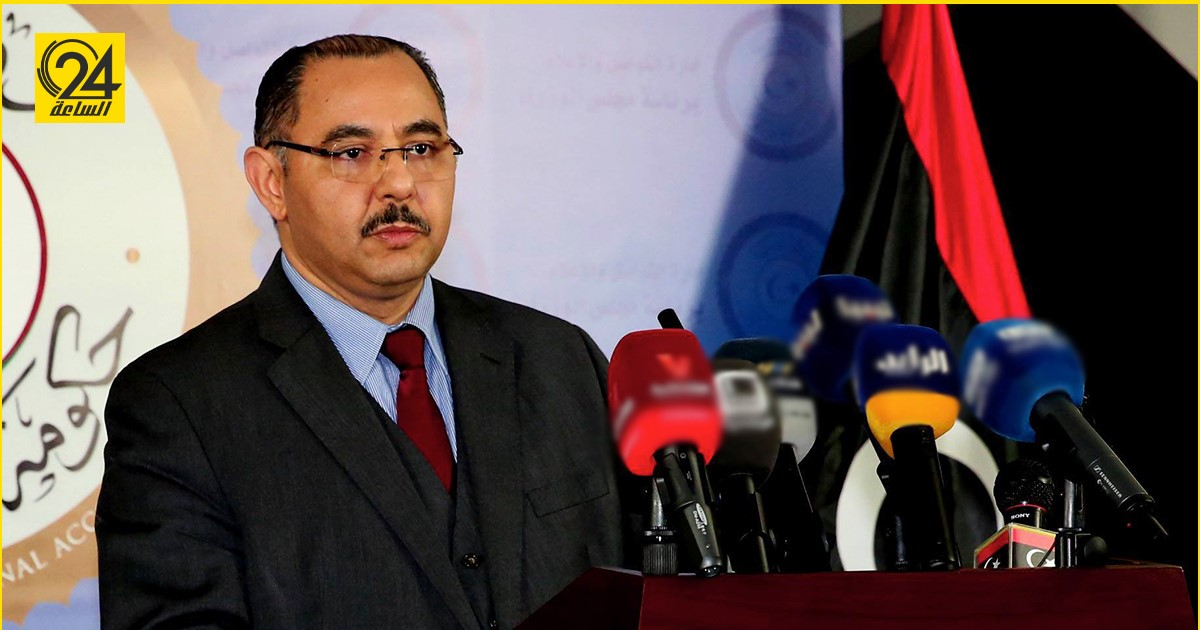 """الثلثي: الخلاص يكمن في الدعم الشعبي للحكومة بمباركة أممية.. وحل """"النواب والدولة"""""""