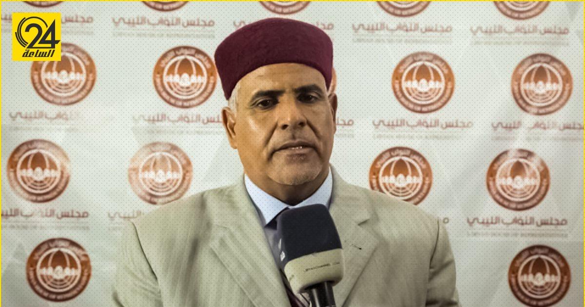 أوحيدة: الدبيبة ومن معه يعتبرون انتخابات 24 ديسمبر مجرد كذبة