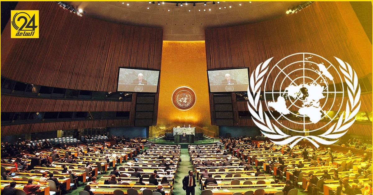 رسالة مجهولة المصدر في الأمم المتحدة.. مضمونها مؤامرة ضد انتخابات ليبيا