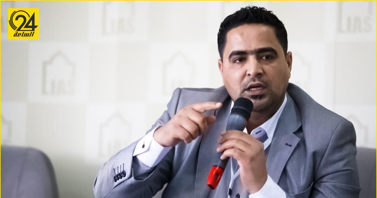 البيوضي: تحويل حكومة الوحدة إلى تصريف أعمال يمنع الدبيبة من الترشح للانتخابات