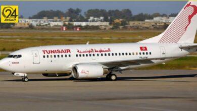الخطوط التونسية تعلن عن استئناف رحلاتها إلى مطاري معيتيقة وبنينا