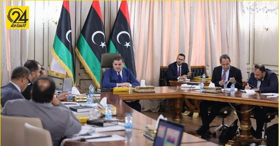 الدبيبة: الحكومة ملتزمة بتسديد الإعانات القانونية لذوي الإعاقة