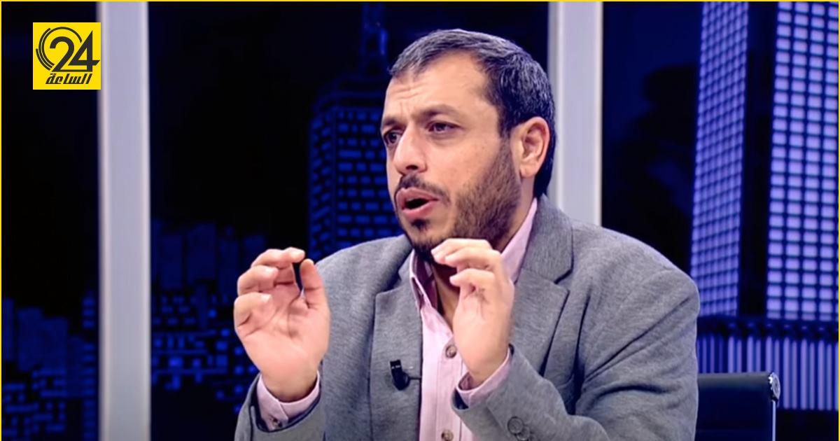الراجحي: من العار قبول الشعب الليبي بقانون انتخاب الرئيس
