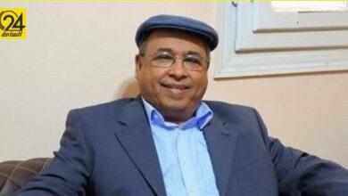 «الزائدي»: حزب الحركة الوطنية لم يبنى لأسباب تكتيكية بل دفعاً للبلاء الذي طال ليبيا