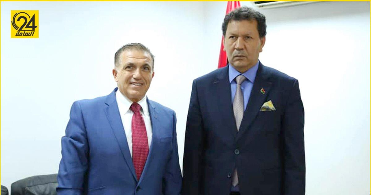 السفير المالطي: عدة أسباب تمنعنا من منح التأشيرة لليبيين.. منها كورونا
