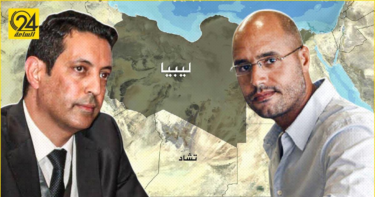 «السني»: التحدي أن يكون لليبيا رئيس «شامل» وليس شخصًا لديه رغبة في الانتقام
