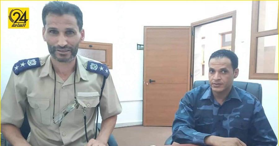 ليبيا، الشويرف، وزارة الداخلية، الجفرة