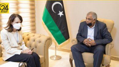 «القطراني»: نعول على البعثة الأممية في مساعدة الليبيين للوصول إلى الانتخابات