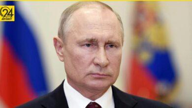 بوتين: ندعم المسارات السلمية وصولاً لانتخابات 24 ديسمبر في ليبيا