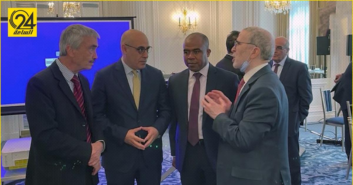 بوظيفة مستشار.. السفير البريطاني الأسبق يشارك «صنع الله» في مناقشة أصول مؤسسة النفط