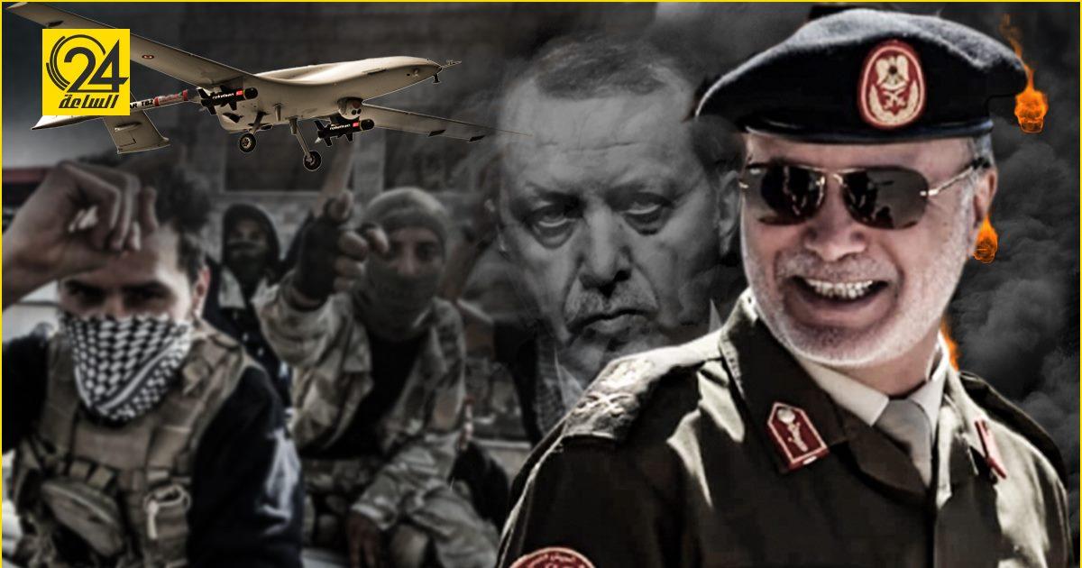 جويلي: تركيا ليست «دولة احتلال» ولن ننظر لقواتها على إنها «مرتزقة»