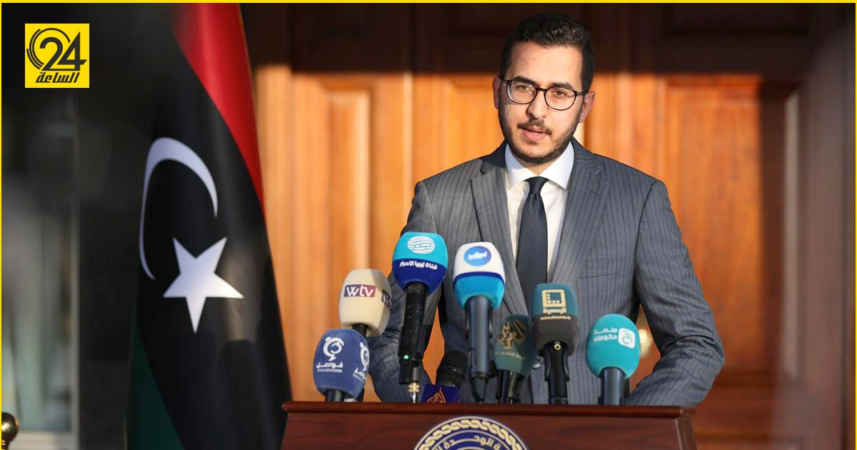 حمودة: الدبيبة اعتمد قرار إنشاء المجالس المحلية والمجلس الوطني للشباب