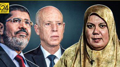 «شلوف»: أتوقع رئيساً جديداً لليبيا مثل «مرسي» أو «قيس سعيّد»