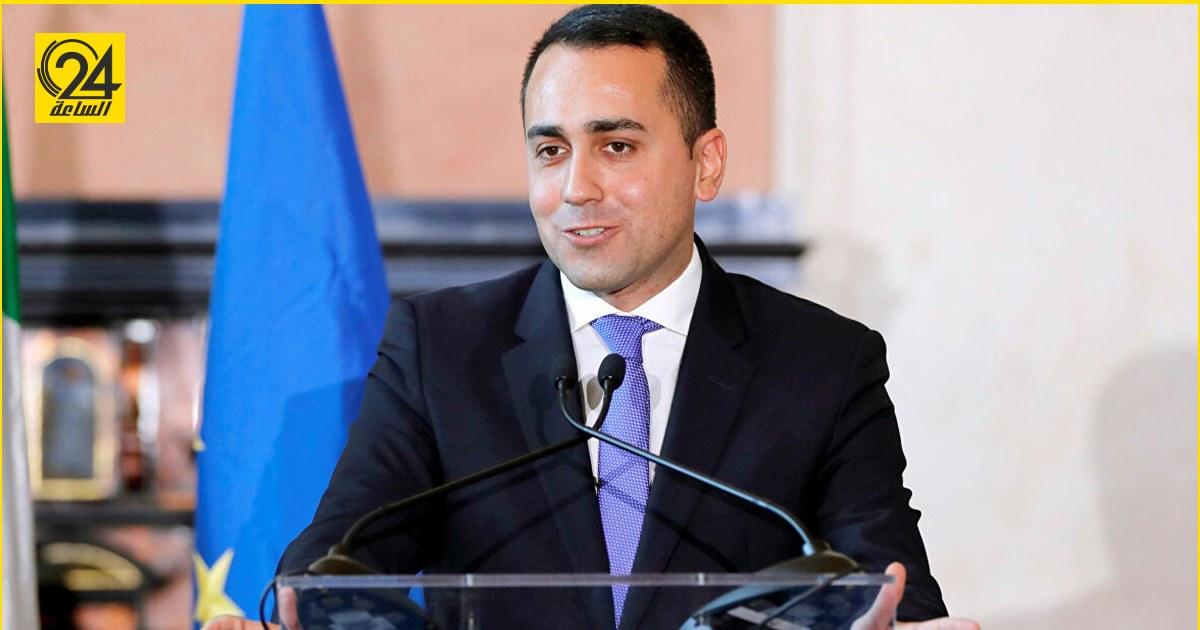 دي مايو: هناك جهاتٌ تحاول عرقلة الانتخابات في ليبيا.. وإجراءها ليس مستحيلاً