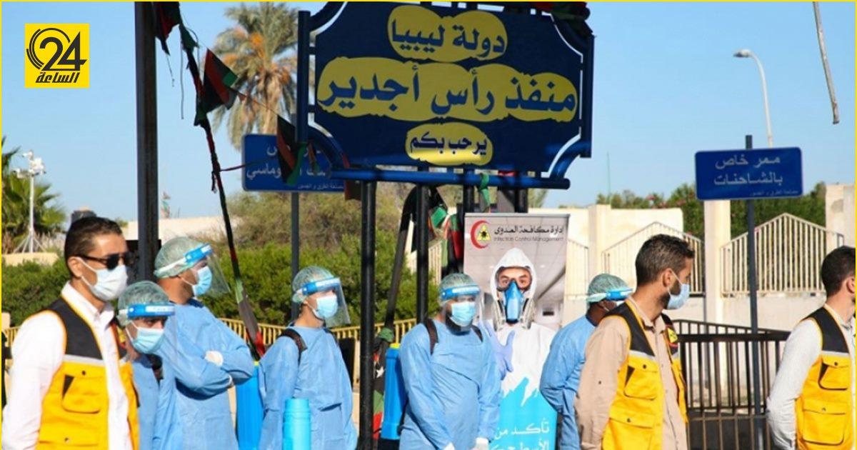 بـ 3 شروط.. اتفاق تونسي ليبي على إعادة فتح الحدود خلال يومين