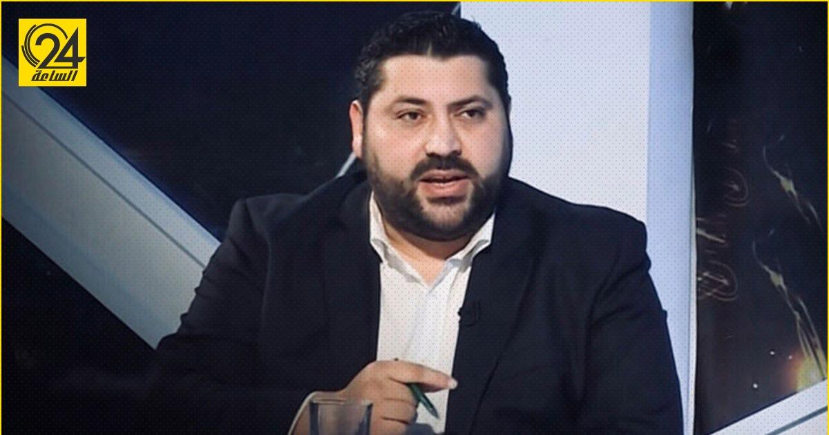 زياد دغيم: أدعو ملتقى الحوار لعقد جلسة طارئة.. حان وقت الإنقاذ