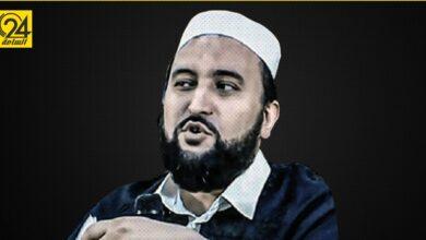 سهيل الغرياني: بيان الرئاسي «هزيل» وإسقاط البرلمان واجب شرعي