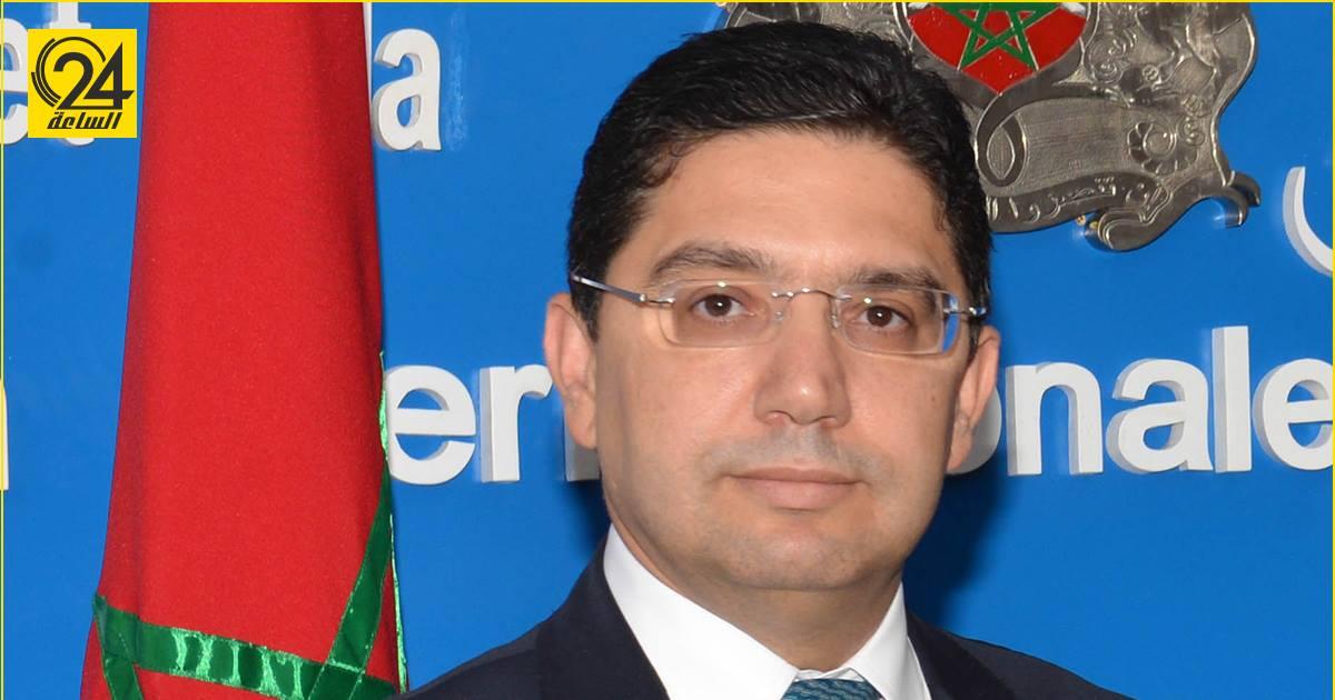 وزير الخارجية المغربي: حل أزمة ليبيا يكمن في الانتخابات