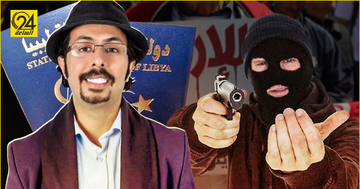 صلاح نقاب: منع الليبيين من دخول تونس سببه إصدار جوازات لإرهابيين