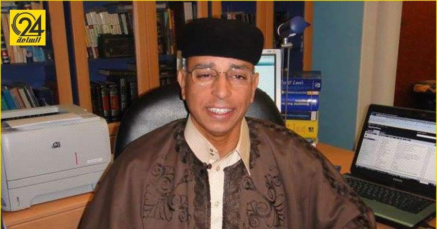 عامر التواتي: التظاهرات المؤيدة للأشخاص لا تنتج حلاً بل هي استغلال للمواطنين