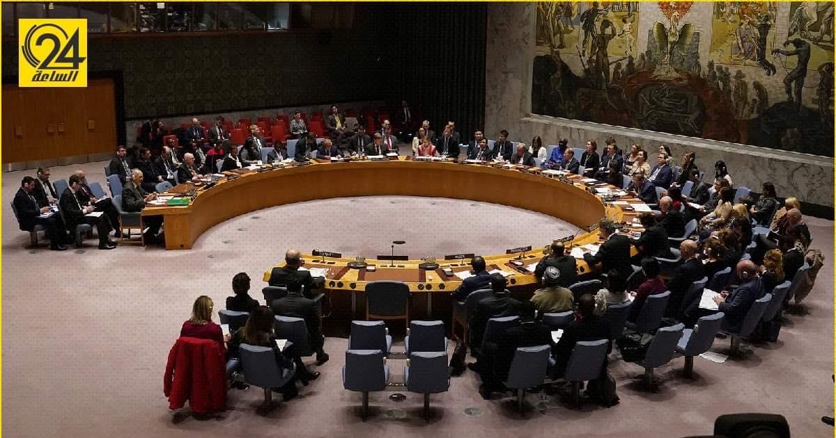 مجلس الأمن يؤجل التصويت على مشروع قرار بتمديد ولاية البعثة الأممية في ليبيا