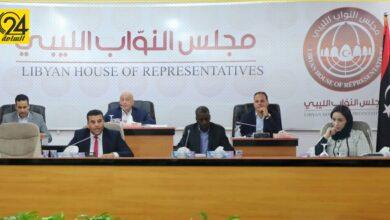 الاثنين القادم جلسة مناقشة قانون انتخاب مجلس النواب