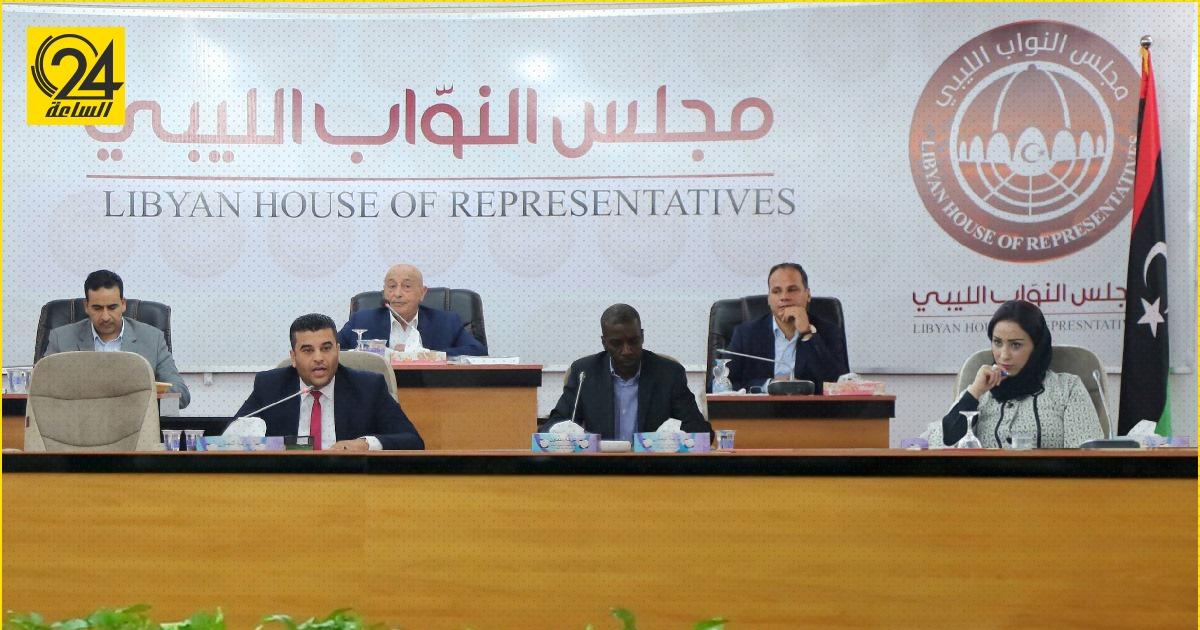 مجلس النواب يقبل ملاحظات المفوضية على قانوني انتخاب الرئيس والبرلمان ويرفض تعديلين