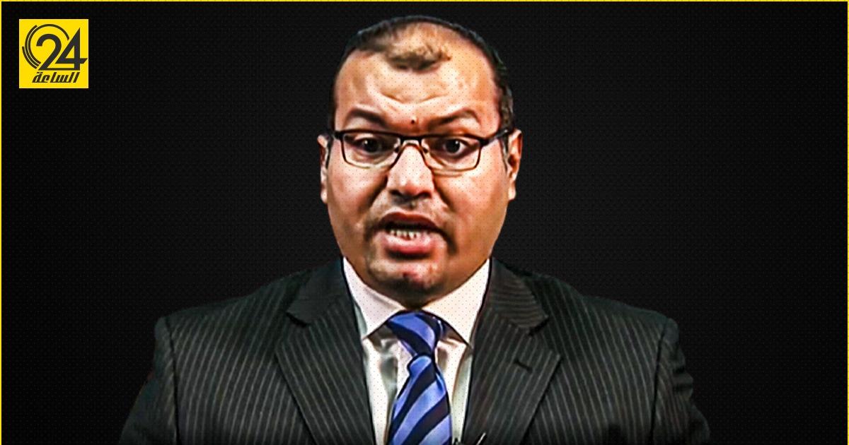 """عبد العزيز: سنعلن العصيان المدني إذا تم العمل بقانون """"انتخاب الرئيس"""""""