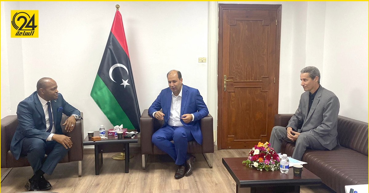 """تنسيق بين """"الخارجية"""" و""""الحكم المحلي"""" لإنجاح مبادرة دعم استقرار ليبيا"""