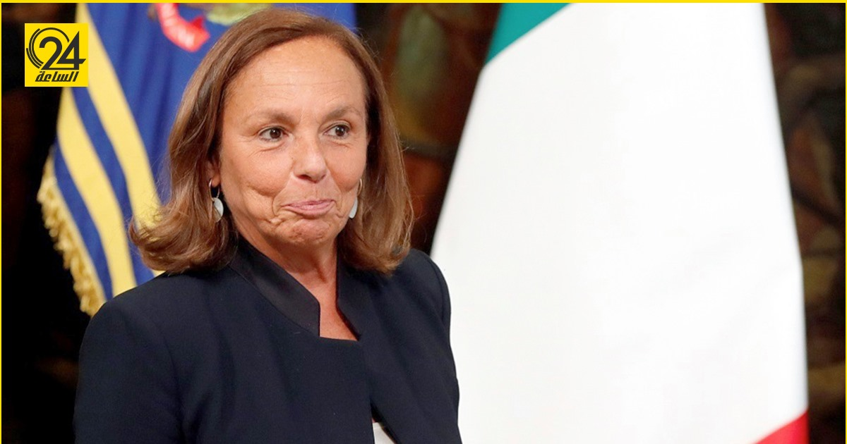 وزيرة الداخلية الإيطالية تحذر من عدم إجراء الانتخابات في ليبيا