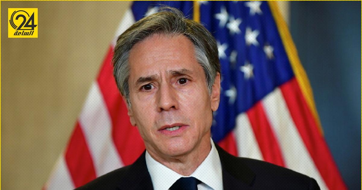 وزير الخارجية الأمريكي: ندعم إجراء انتخابات ليبيا في 24 ديسمبر
