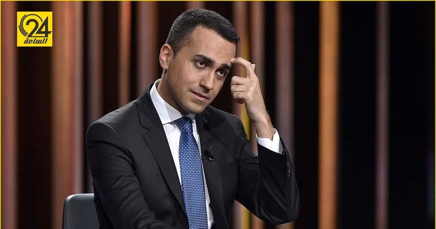 """وزير الخارجية الإيطالي: عدم إجراء الانتخابات في موعدها يدخل ليبيا في """" العنف"""""""