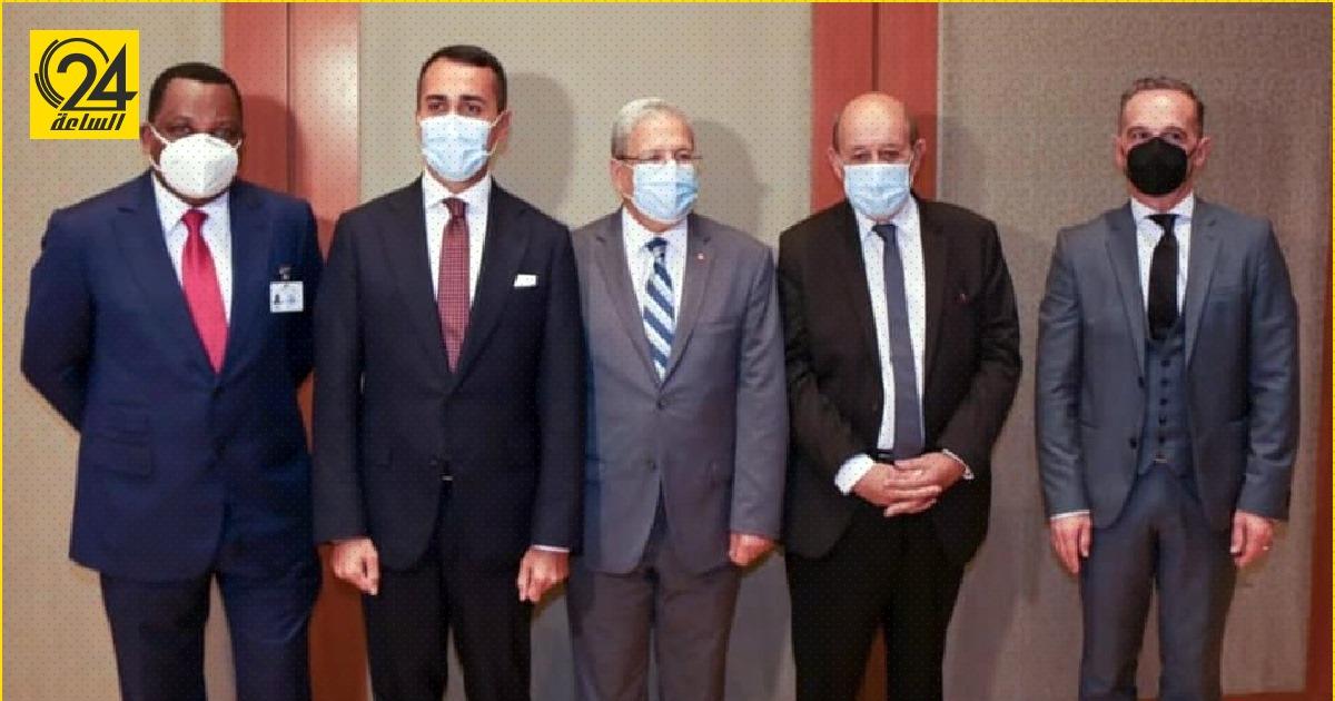 وزير الخارجية التونسي: المصالح الدولية المتضاربة من شأنها إبقاء ليبيا في حالة عدم استقرار