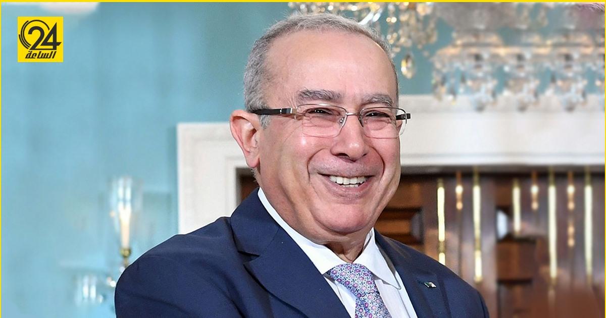 وزير الخارجية الجزائري: الحل الوحيد في ليبيا يكمن في إجراء انتخابات عامة