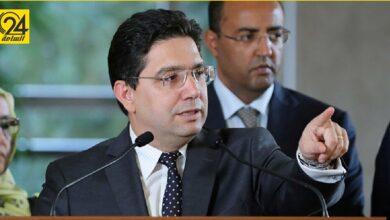 المغرب: الرباط على أتم الاستعداد لتقديم العون إلى ليبيا لإجراء الانتخابات