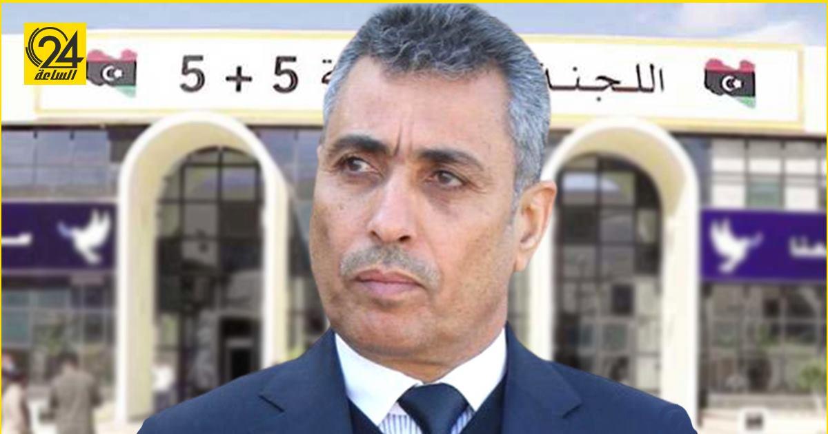 وكيل الدفاع بحكومة السراج: أدعو لجنة 5+5 لعقد اجتماع عاجل بسبها