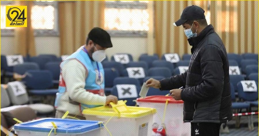 صورة تعبيرية (انتخابات)