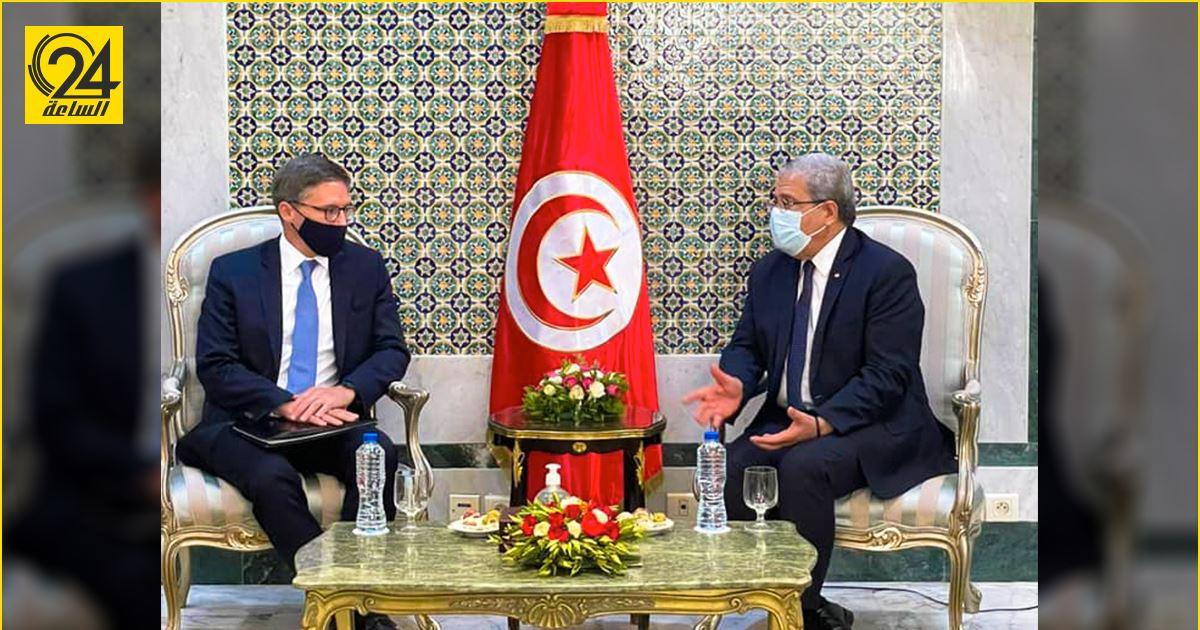 أمريكا وتونس تجددان التمسك بإنجاز الانتخابات الليبية