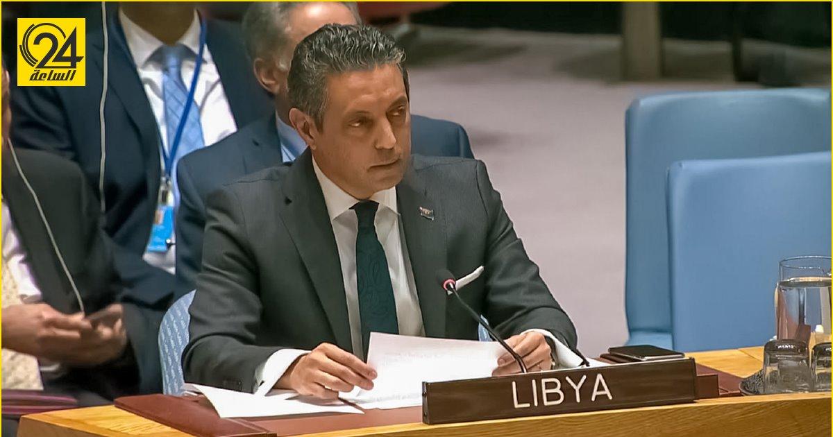 السني: أعضاء مجلس الأمن مختلفون على هيكلية البعثة الأممية
