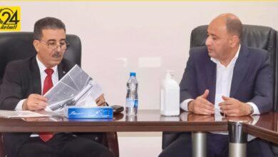 «الداخلية» تناقش تعزيز آليات الحد من الحوادث المرورية بليبيا