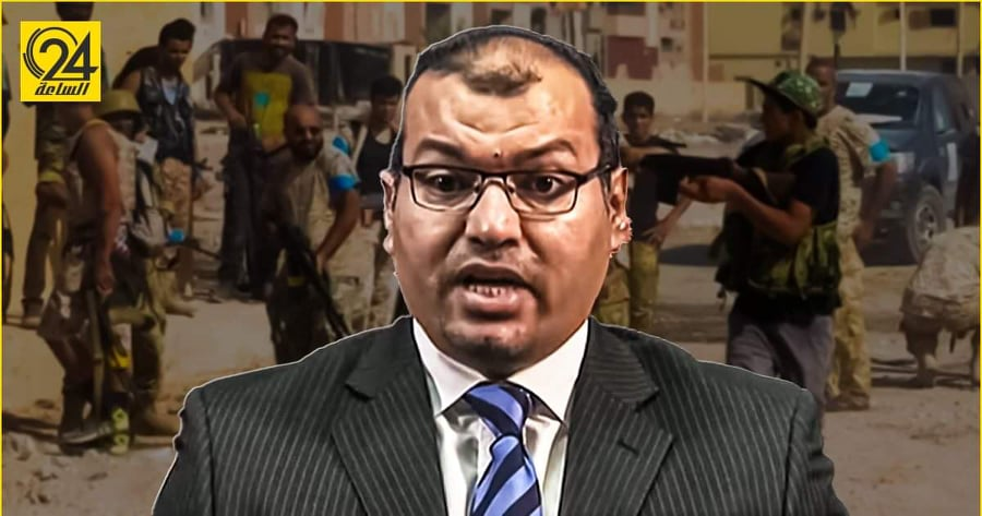 عبد العزيز: سنضغط على الحكومة لإلغاء أي تعاقد مع مصر إذ لم تقطع علاقتها بحفتر وعقيلة صالح