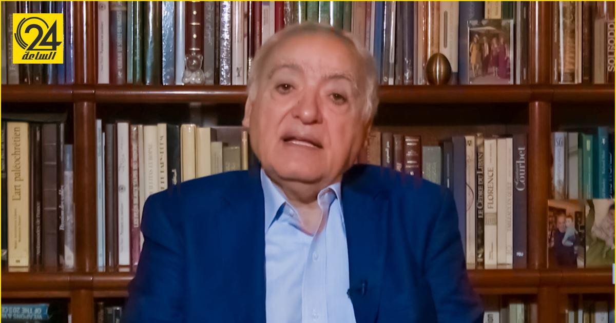 غسان سلامة: السلطة الحاكمة في ليبيا هي المعرقلة للانتخابات