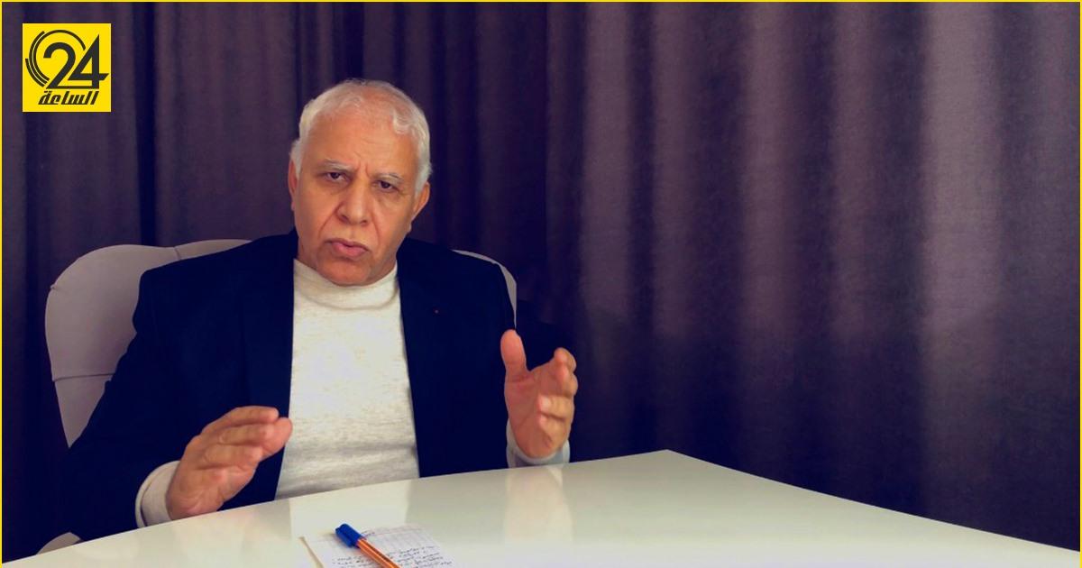 عضو المؤتمر الوطني السابق عبد الفتاح الشلوي