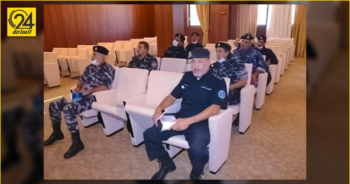 لتدريب ضباط الأمن العام.. انطلاق الدورة السادسة في مجال «الأمن الانتخابي»