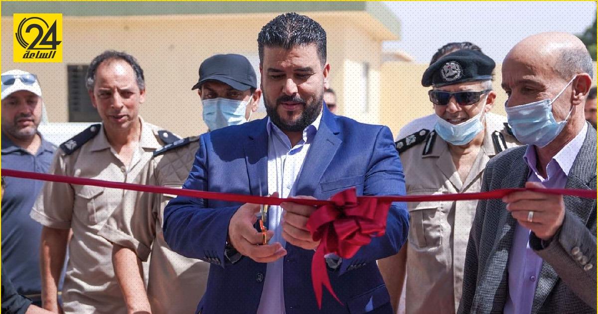 وزارة الداخلية: استخراج جواز السفر أصبح يستغرق 30 دقيقة فقط