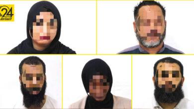 «الأمن الداخلي» يحبط محاولة تسهيل مرور 5 سيدات من ضحايا السمسرة عبر منفذ مطار معيتيقة