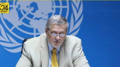 البعثة الأممية: حكومة الوحدة الوطنية هي الشرعية حتى يتم استبدالها بأخرى عقب الانتخابات