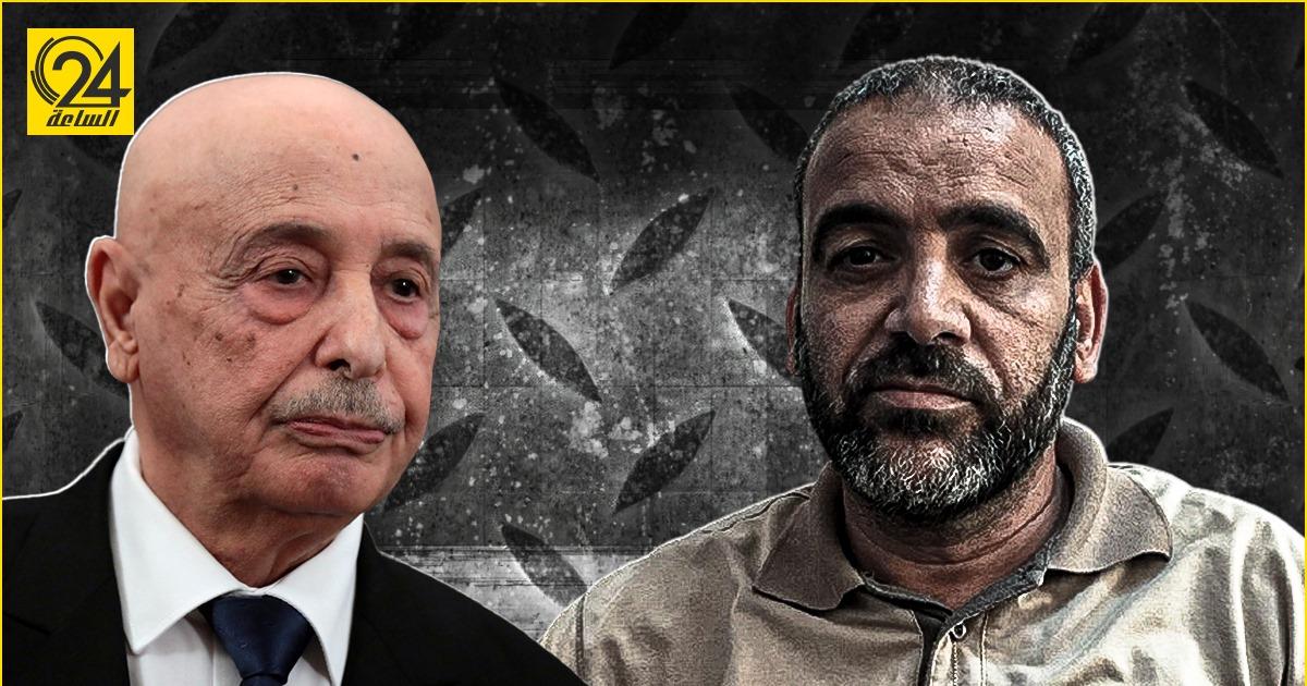 المشري: عقيله صالح تجاوز كل الخطوط وأثار الشعب ضدنا