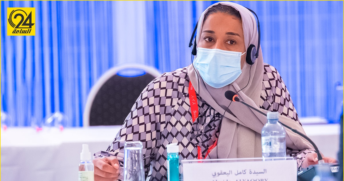 السيدة اليعقوبي: الدبيبة أسقط الحكومة ووقع في خطأ سياسي فادح وقاتل