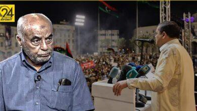 """عن """"مظاهرة الجمعة"""".. """"النعاس"""": هل كانت دعاية انتخابية لزعيم يعمل بلا رؤية؟"""